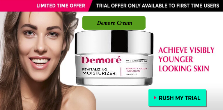Demore Cream Anti-Wrinkles Reviews