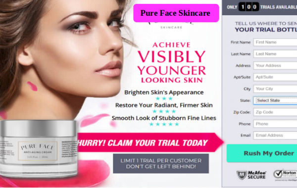 Pure Face Skincare reviews
